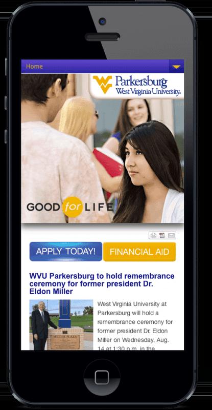 West Virginia University Parkersburg 2