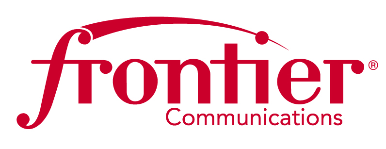 Frontier Logo Red